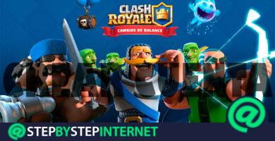How to create a free Clash Royale account? Step by step guide