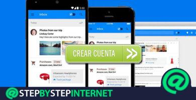 How to create a free Inbox account in Spanish quickly and easily? Step by step guide