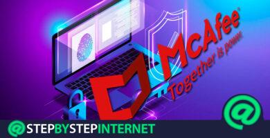 How to create a free McAfee Antivirus account? Step by step guide