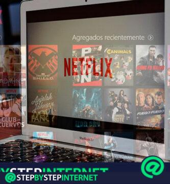 How to create a free Netflix account? Step by step guide