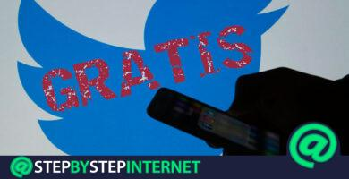 How to create a free Twitter account in Spanish quickly and easily? Step by step guide