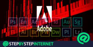 How to create an account in Adobe easy and fast? Step by step guide