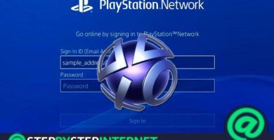 How to create an account on PSN PlayStation Network in Spanish and free? Step by step guide