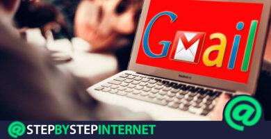 How to create an email account in Gmail easy and fast? Step by step guide