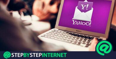 How to create an email account on Yahoo! free