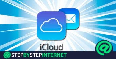 How to create an iCloud email account? Step by step guide