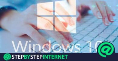How to create and customize your own keyboard shortcuts in Windows 10? Step by step guide