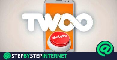 How to delete a Twoo account forever? Step by step guide