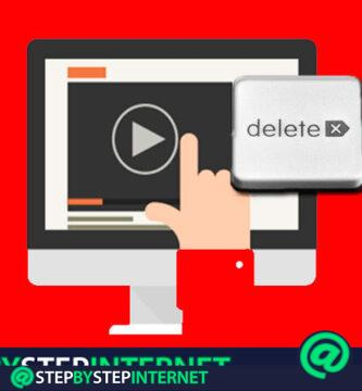 How to delete a YouTube account or channel? Step by step guide