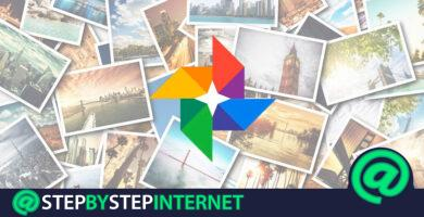 How to delete all your photos from Google Photos to free up space in the cloud? Step by step guide