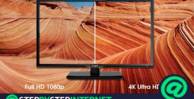 What are the differences between Full HD and UHD 4K definition televisions? Which is better?