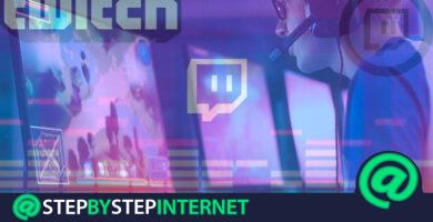 How to download videos from Twitch to watch them later without an Internet connection? Step by step guide