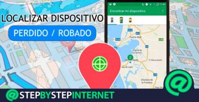 How to find my mobile device even when it is turned off? Step by step guide