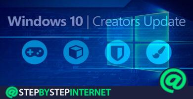 How to force update Windows 10 Fall Creators Update? Step by step guide