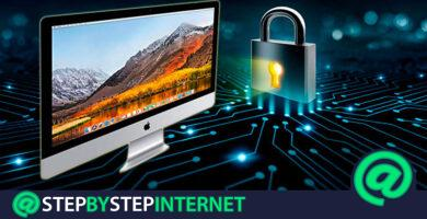 How to improve the security of your MacOS computer? Step by step guide
