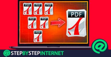 How to join and join several PDF files into one? Step by step guide