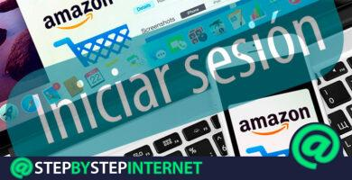 How to log in to Amazon in Spanish easy and fast? Step by step guide