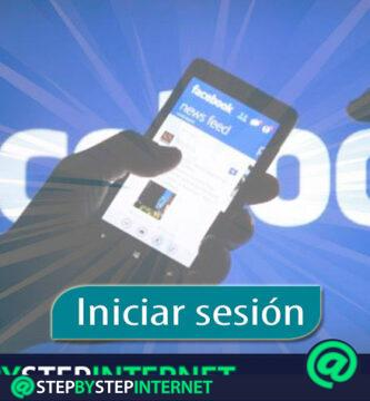 How to log in to Facebook for free in Spanish easy and fast? Step by step guide