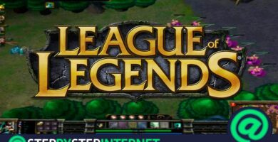 How to create an account in Lol - League of Legends free in Spanish? Step by step guide