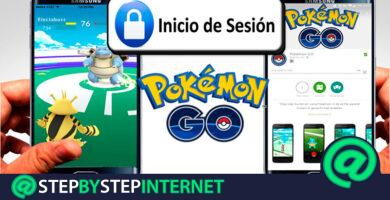 How to log in to Pokémon Go? Step by step guide