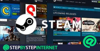 How to login to Steam in Spanish easy and fast? Step by step guide