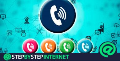 How to make free and unlimited international calls from your computer or smartphone? Step by step guide