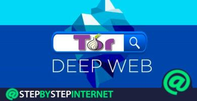 How to navigate with Tor Browser through the Deep Web in a 100% secure way? Step by step guide