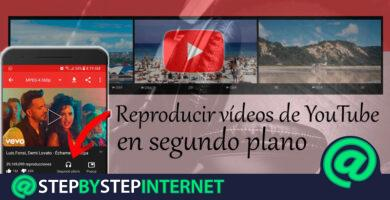 How to play a YouTube video in the background on Android and iOS? Step by step guide