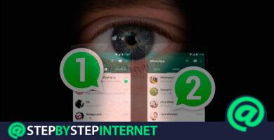 How to prevent them from cloning your Whatsapp Messenger and seeing your private conversations? Step by step guide