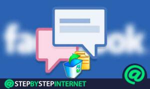 How to recover all deleted messages from Facebook and FB Messenger? Step by step guide