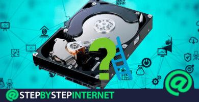 How to repair a damaged or at risk of not booting hard drive in Windows or MacOS? Step by step guide
