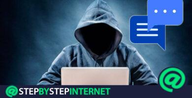 How to send an anonymous SMS from the Internet for free? Step by step guide