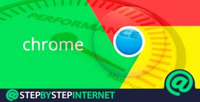 How to speed up Google Chrome to the maximum and increase the performance of your browser? Step by step guide