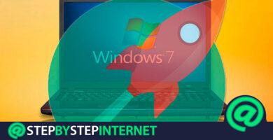 How to speed up Windows 7 to the maximum to have a faster computer? Step by step guide