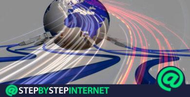 How to speed up the internet so that my connection goes faster? Step by step guide