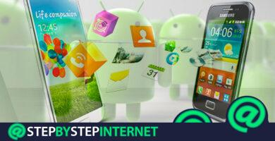 How to transfer all the information from your old Android phone to your new Android smartphone? Step by step guide