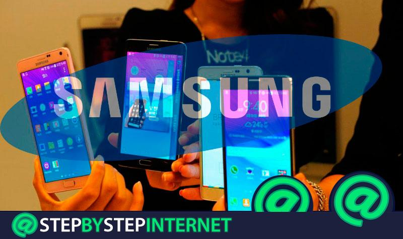 How to unlock a Samsung phone for unlimited use? Step by step guide
