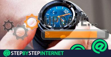 How to update Android Wear OS to the latest version? Step by step guide