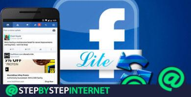 How to update Facebook Lite quickly and easily? Step by step guide