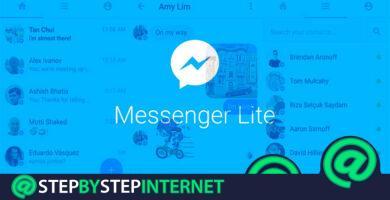 How to update Facebook Messenger Lite? Easy