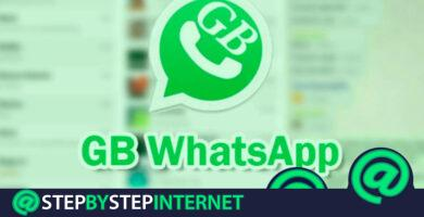 How to update GBWhatsApp Plus? Step by step guide