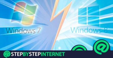 How to update Windows 7 to Windows 8 or 8.1? Step by step guide