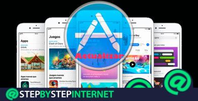 How to update the App Store for free? Step by step guide