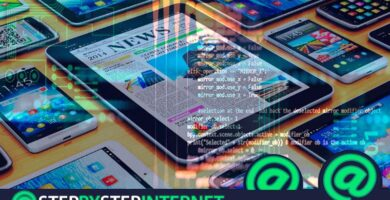How to update the software of the phone or tablet? Step by step guide