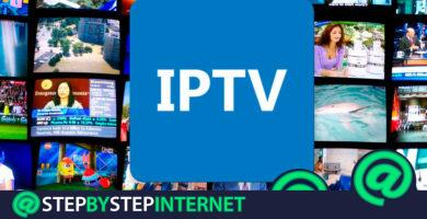 """IPTV: What is """"Internet Protocol Television"""" and how can we watch it from any device with IPTV Lists?"""