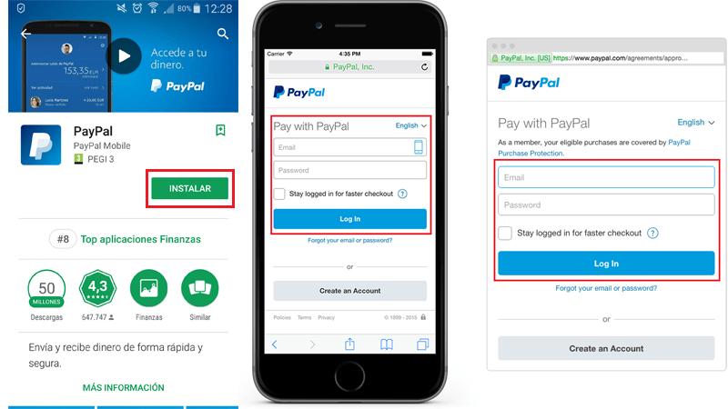 Paypal Verlauf Löschen