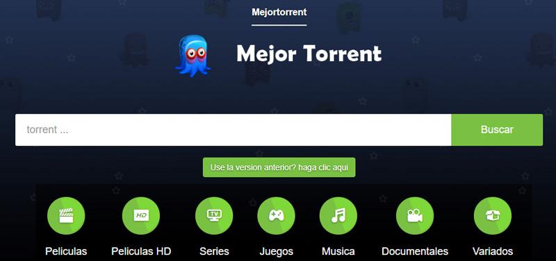 Mejor-Torrent