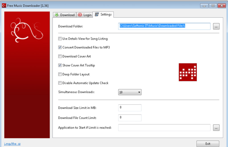 Music-and-Video-Downloader