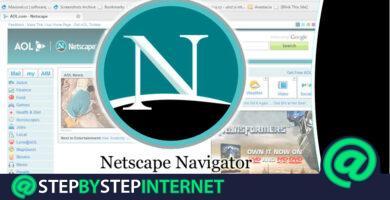Netscape Navigator: What is it