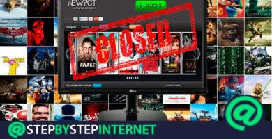 Newpct closes What alternatives to download Torrents are still open? 2020 list